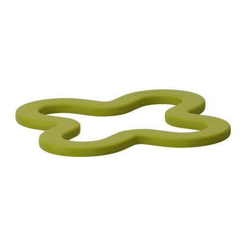 LAGG Pot stand, green