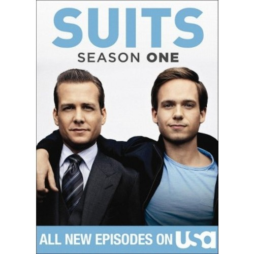 Suits: Season One [3 Discs]