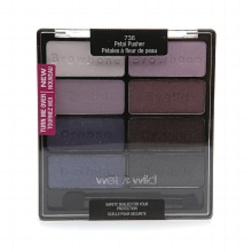 Wet n Wild Color Icon Collection Eyeshadow Petal Pusher 736 - 0.3oz.