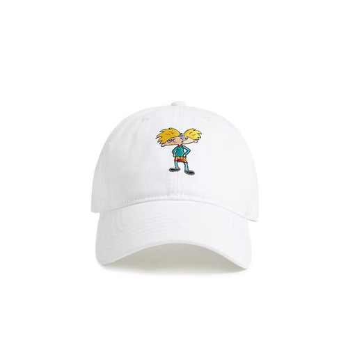 Hey Arnold Dad Hat