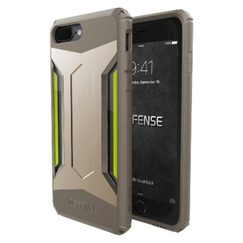 iPhone 7 Plus Case - X-Doria Defense Gear