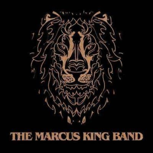 Marcus Band King - Marcus King Band (CD)
