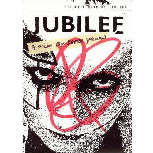 Jubilee (The Criterion Collection): Bill Gavin: Movies & TV
