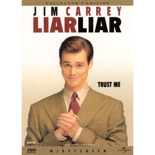Liar Liar [WS] [Collector's Edition] [DVD] [1997]