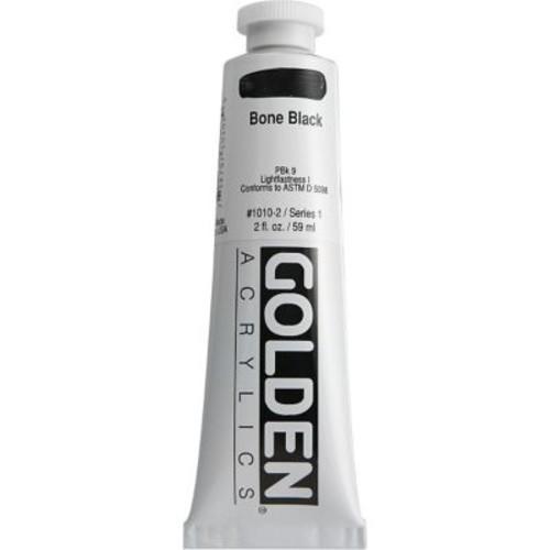 Pro-Art Golden 2 oz. Heavy Body Acrylic Paints