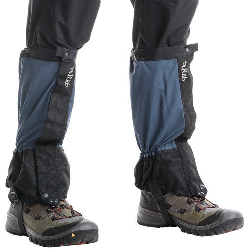Rab Trek Gaiters (For Men and Women)