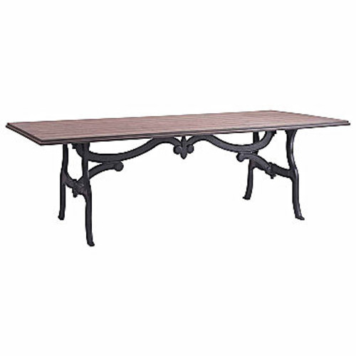 Bellevue Rectangular Dining Table