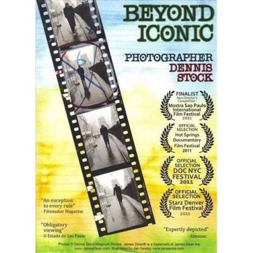 Beyond Iconic (DVD)