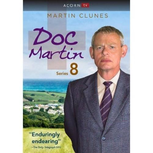 Doc Martin:Series 8 (DVD)