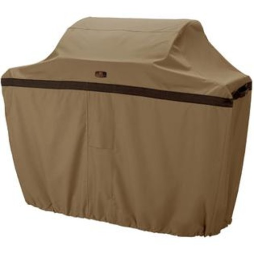 CLASSIC ACCESSORIES HICKORY XL BBQ GRILL COVER