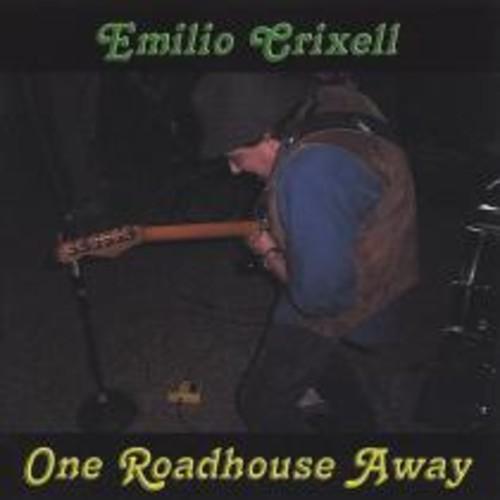 One Roadhouse Away [CD]