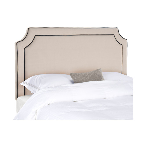 Algiers King Headboard