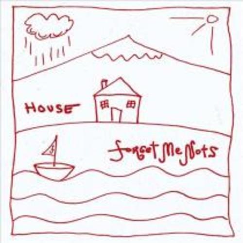 House [CD]