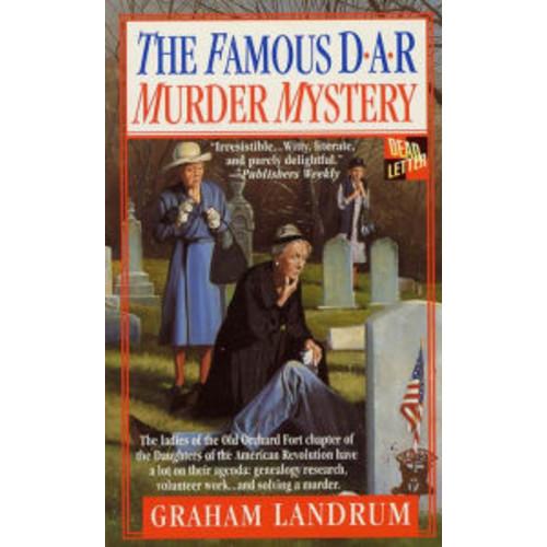 The Famous Dar Murder Mystery