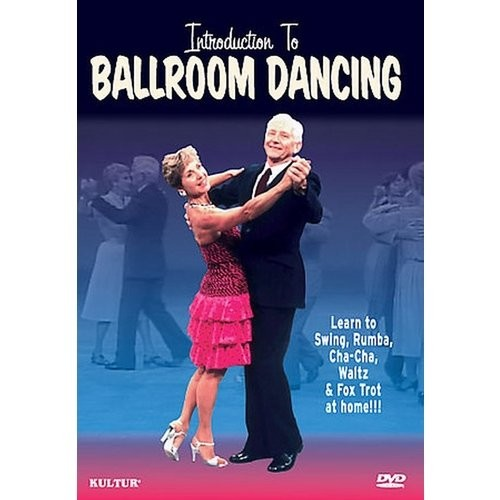 Introduction to Ballroom Dancing [DVD]