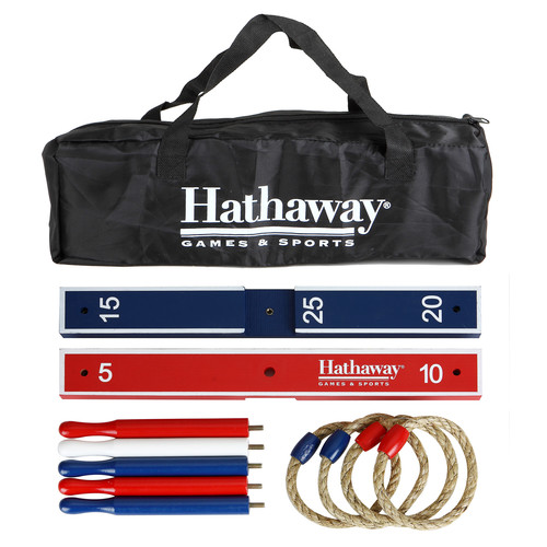 Hathaway Hathaway Ring Toss Game Set