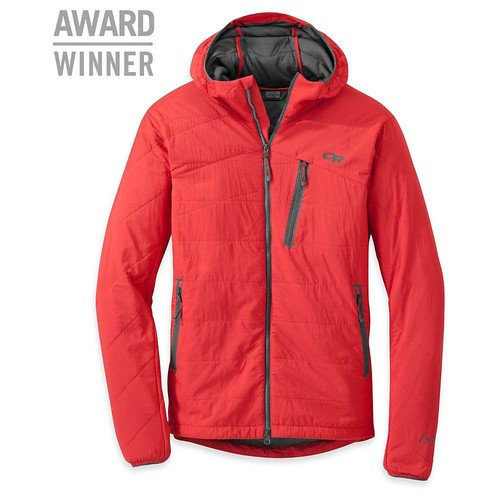 Outdoor Research Uberlayer Hooded Jacket (Men's)