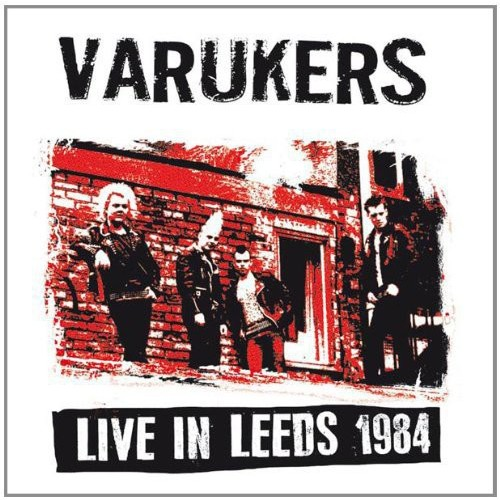 Live in Leeds 1984 [LP] - VINYL