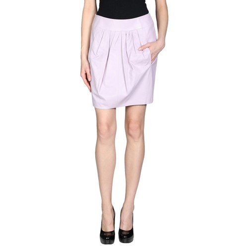 NINA RICCI Mini skirt