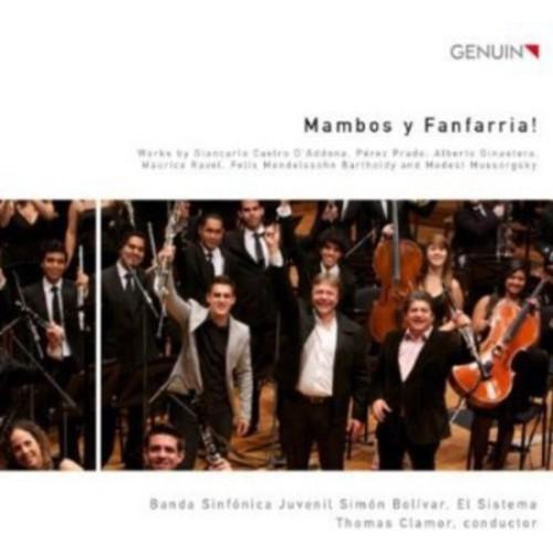 Mambos Y Fanfarria