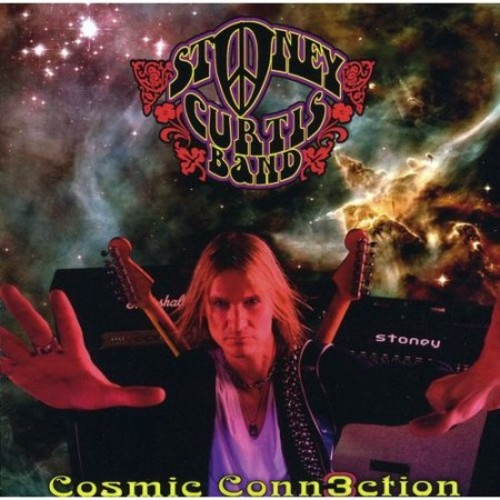 Cosmic Connection [CD]