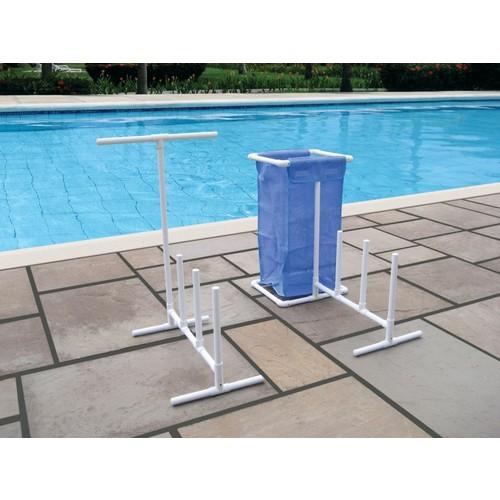 Pool Side Organizer