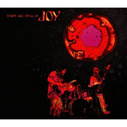 Under the Spell of JOY [CD]