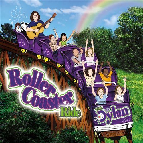Roller Coaster Ride [CD]