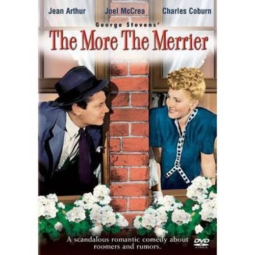 More the Merrier