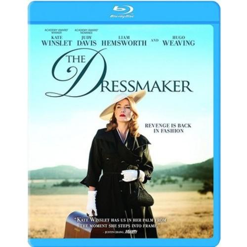 The Dressmaker (Blu-ray Disc)