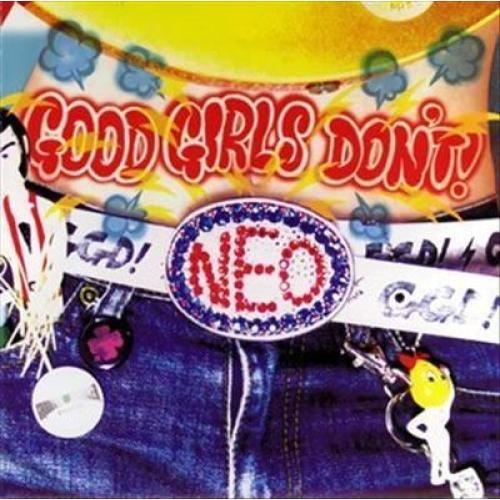 Good Girls Don't! [CD]