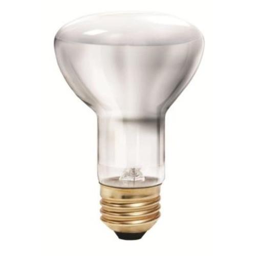 Philips 35-Watt Equivalent R20 Halogen Dimmable Flood Light Bulb