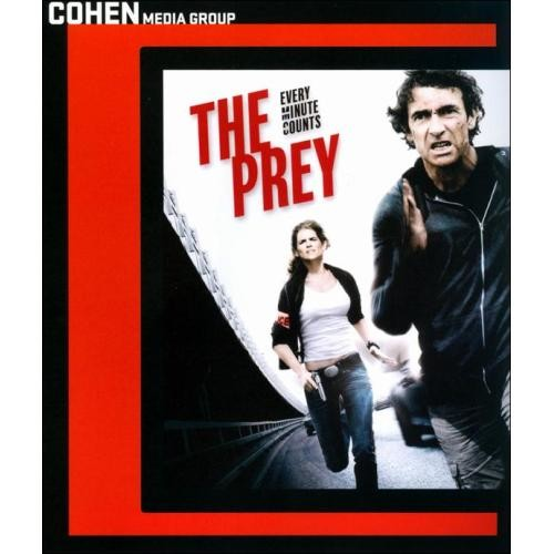 The Prey [Blu-ray] [2011]