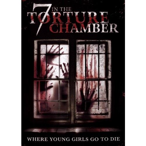 7 in the Torture Chamber [DVD] [2015]