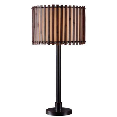 Kenroy Home Kenroy Bora Outdoor Table Lamp