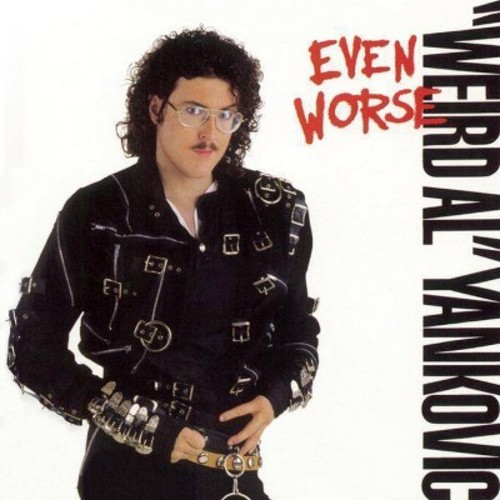 Even Worse [CD]