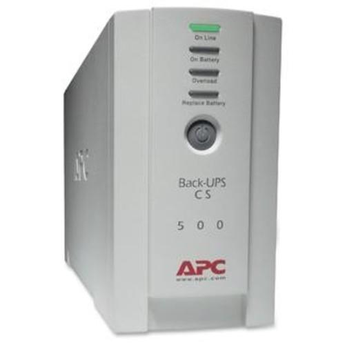 American Power Conversion APC Back-UPS CS 500VA