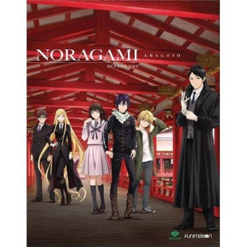 Noragami Aragoto:Season Two (Blu-ray)