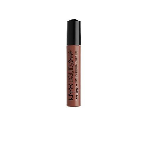 Sandstorm NYX Professional Makeup Liquid Suede Cream Lipstick