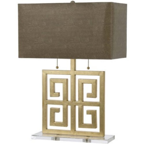 AF Lighting Santorini Table Lamp
