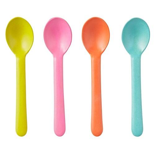 Bambino Spoons (Set of 4)