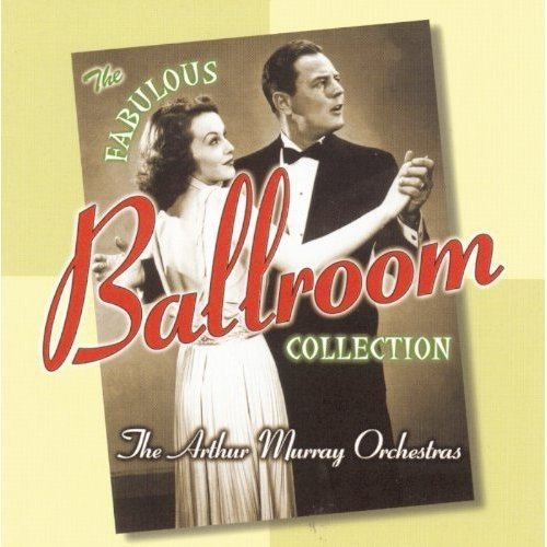 The Fabulous Ballroom Collection [CD]