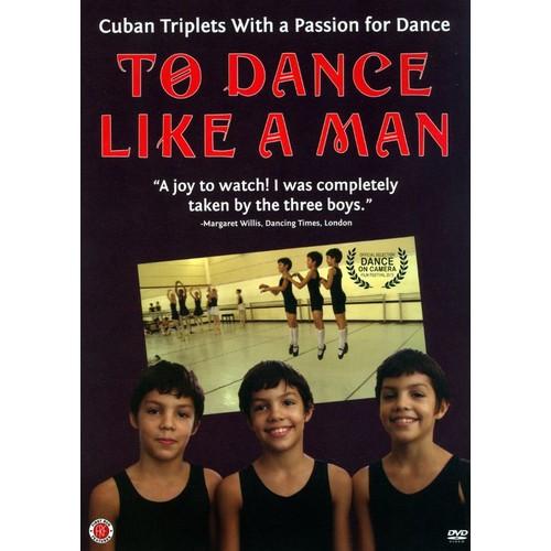To Dance Like a Man [DVD] [2012]
