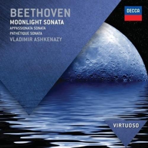 VIRTUOSO: Beethoven: Moonlight Sonata