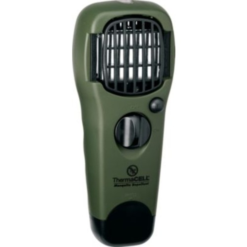 ThermaCELL Mosquito Repellent  Olive Drab Appliance