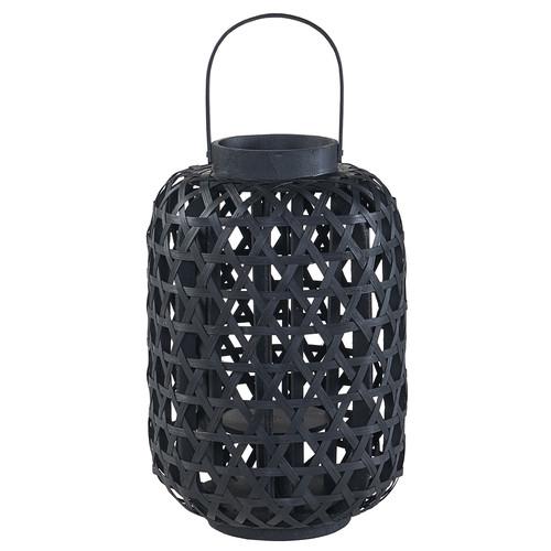 Bamboo Lantern Large Trim Shelf