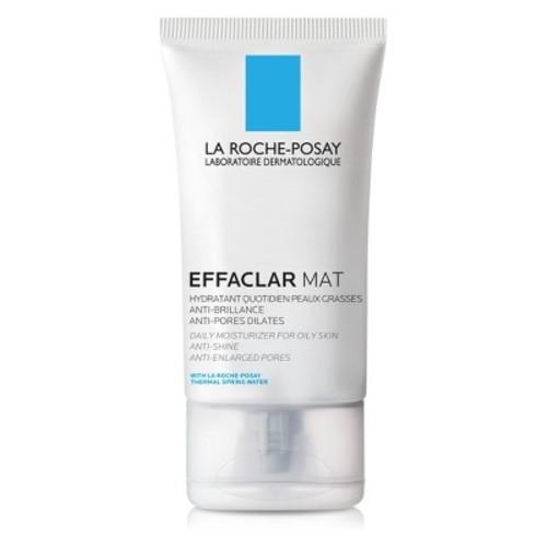La Roche-Posay Effaclar Mat Anti-Shine Face Moisturizer for Oily Skin - 1.35oz