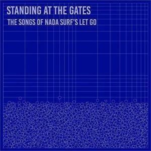Various - Standing At The Gates:Songs Of Nada S (CD)
