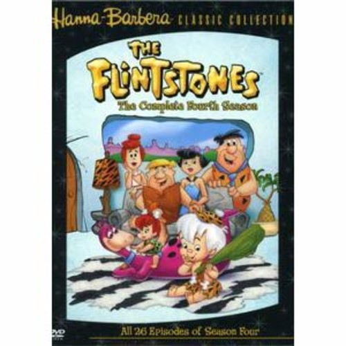 The Flintstones: The Complete Fourth Season