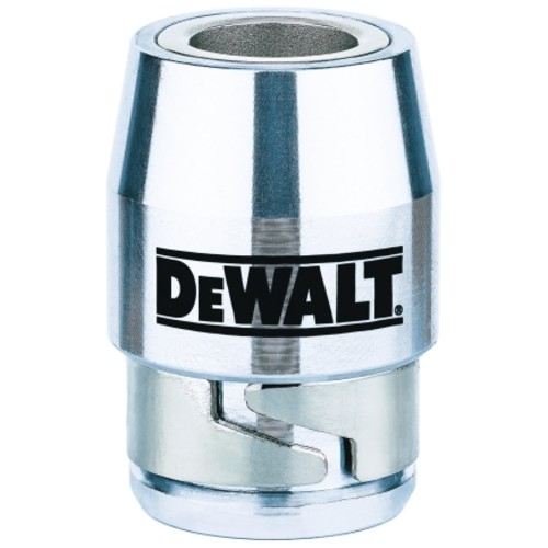 DeWalt Impact Ready Screwdriver Bit Holder 1/4 in. Dia. 1 pc.(DWA3HLDIR)